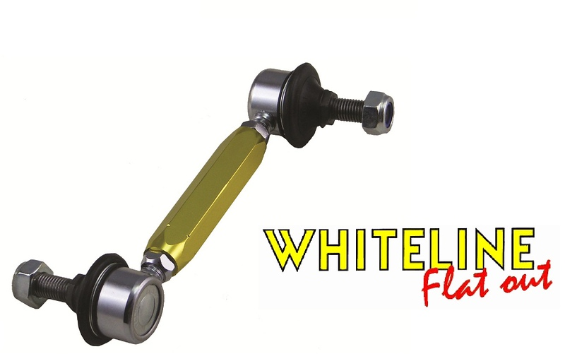 Whiteline universal drop end links