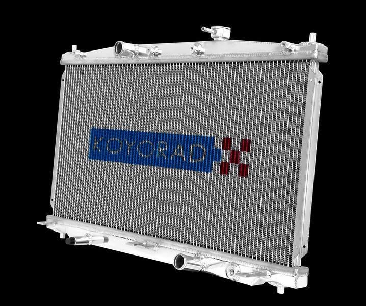 Koyo Honda CR-Z
