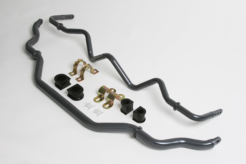 Progress 370Z sway bars