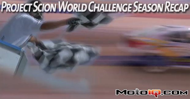 Project Scion World Challange Season Recap