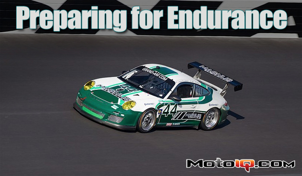 Preparing for Endurance: Racing at the Rolex 24 at Daytona with a Porsche 911 GT3 Cup
