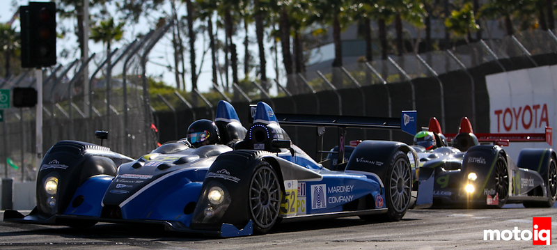 37th annual grand prix of long beach race coverage