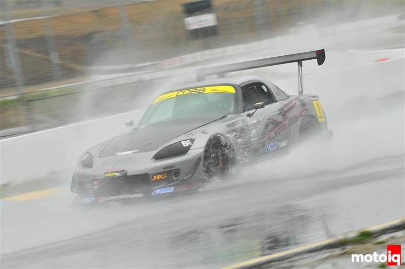 AFI Turbo S2000