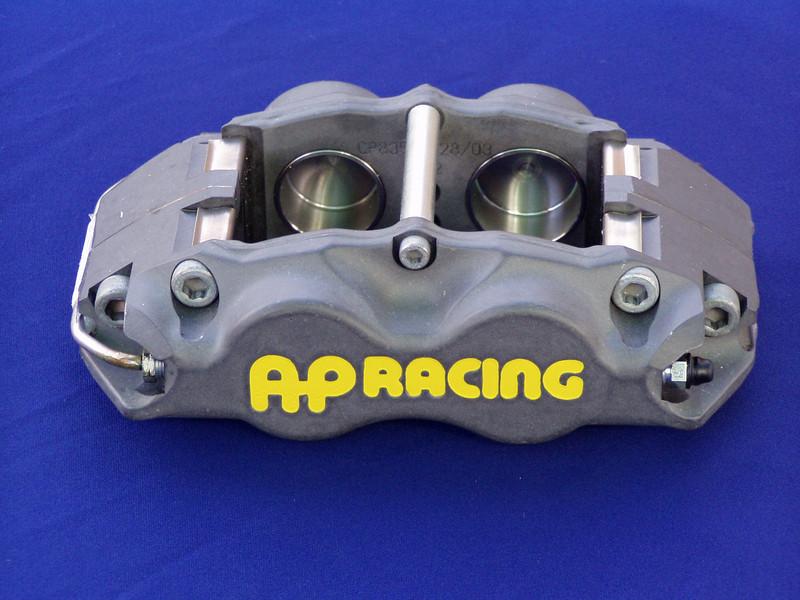 Fastbrakes AP Racing caliper