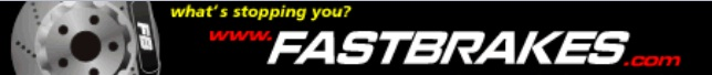 Fastbrakes Logo