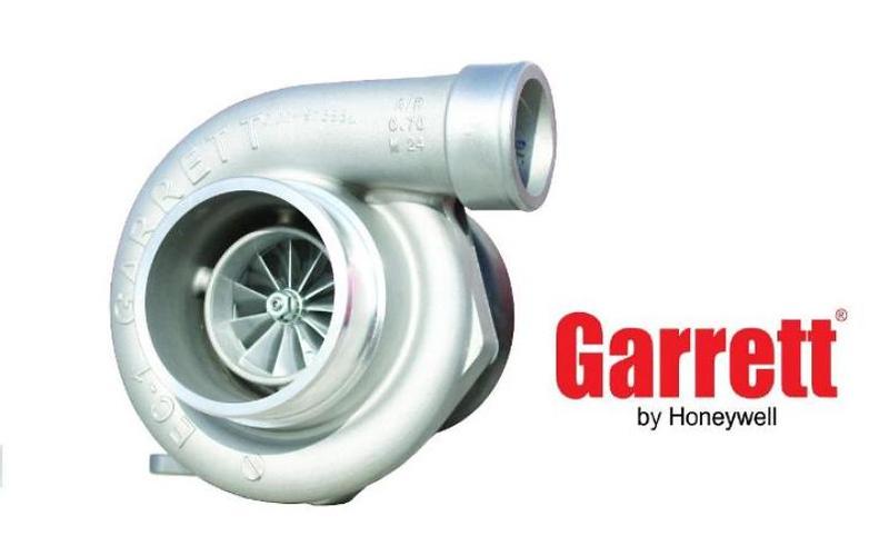 Garrett GTX