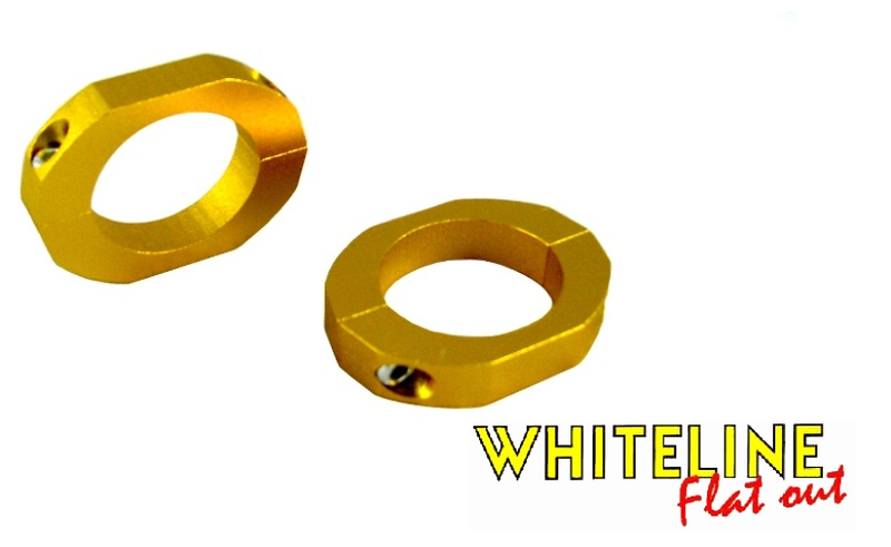 Whiteline Lateral Locks