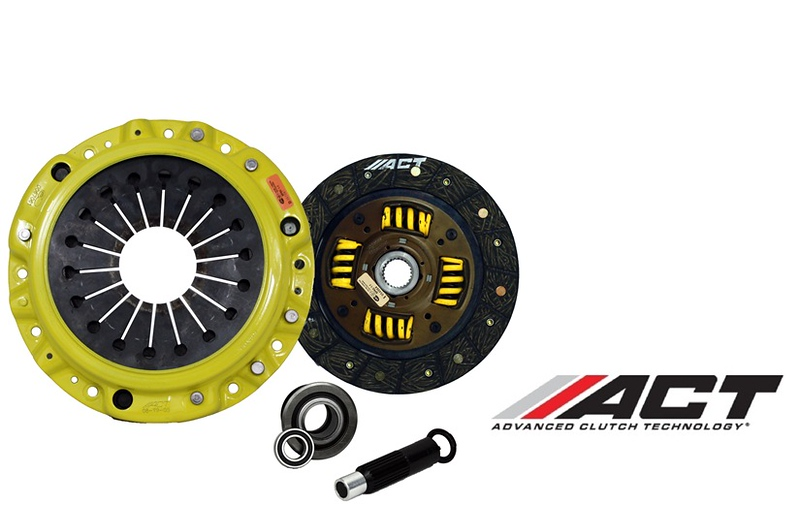 ACT S2000 Clutch Kit