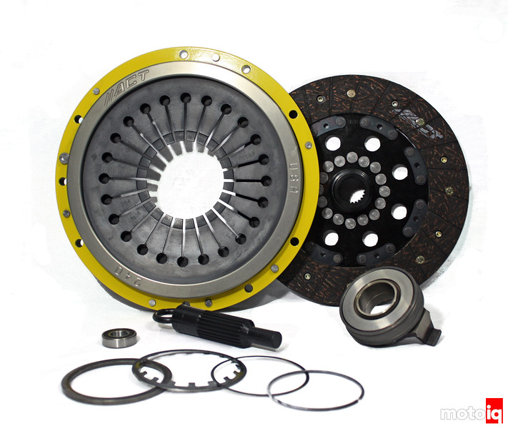 ACT Porsche Clutch Kits