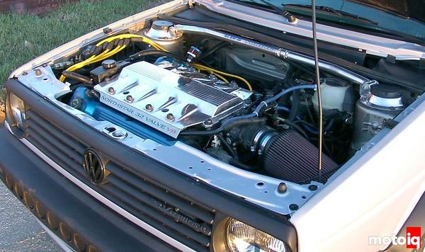 CWS Northstar V8 Golf