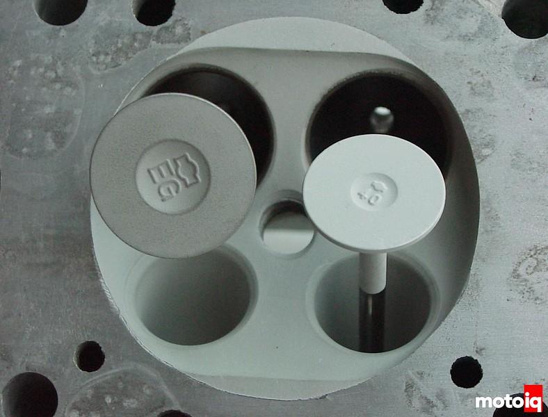 VG30DETT-Build/valvefacechambers