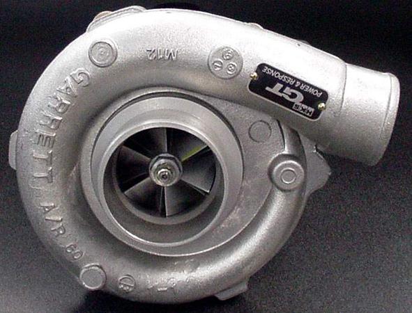 HKS GT3037 Turbo