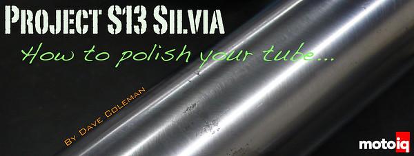 Project Silvia lead JIC Strut story