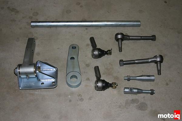 Calmini Kit for Nissan Pathfinder