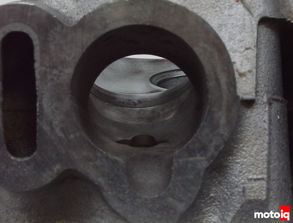 intake port stock nissan pathfinder